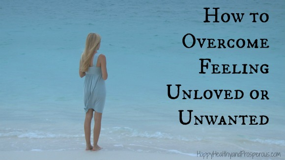 Unloved Unwanted Unloved or Unwanted